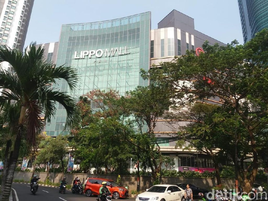 Lippo Mall Puri Dilego Rp 3,5 Triliun, Siapa yang Beli?