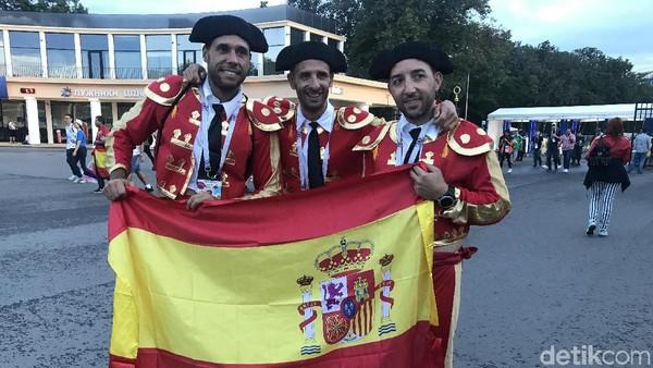Oper-operan Spanyol yang Bikin Frustrasi Fansnya Sendiri
