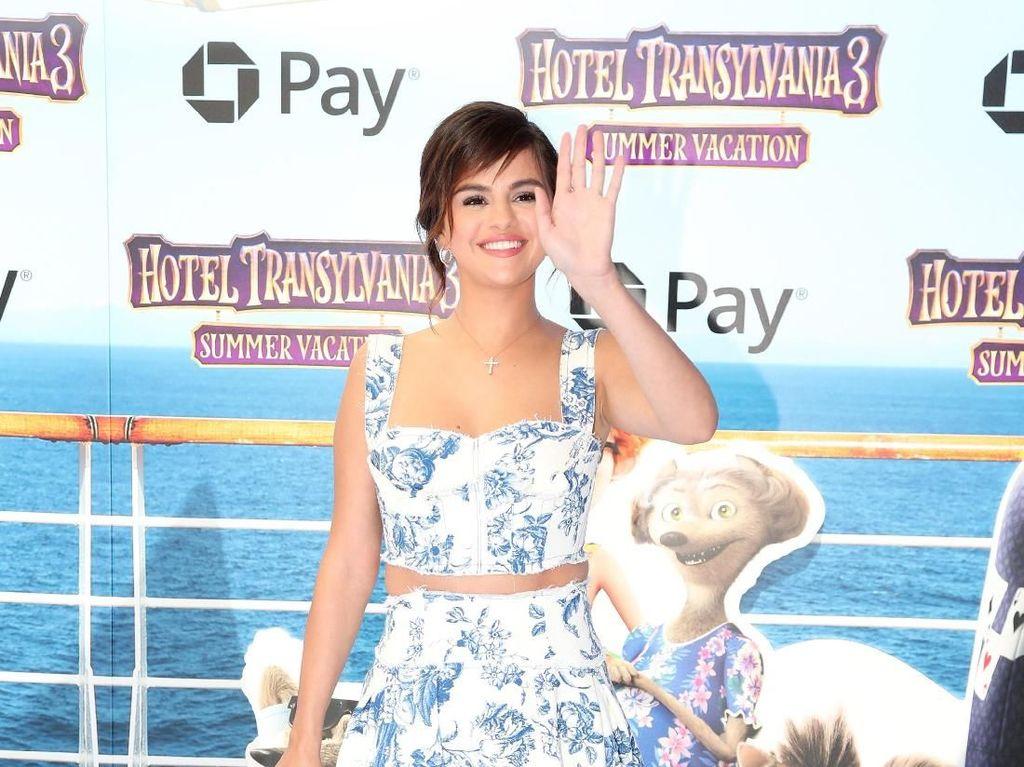 Pakar Imunologi Jelaskan Depresi dan Lupus yang Diidap Selena Gomez