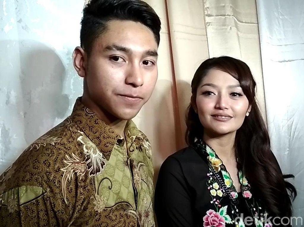 Pria yang Lengket dengan Siti Badriah Sebelum Terpikat Krisjiana