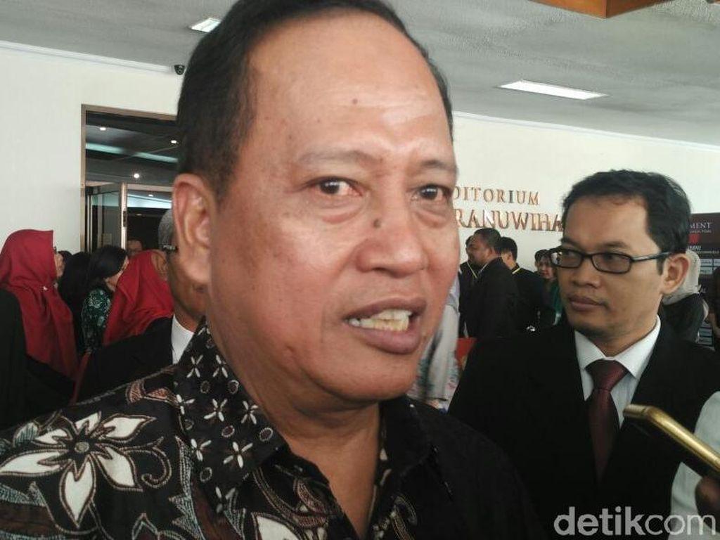 Soal Radikalisme di Kampus, Menristek: Rektor Harus Tanggung Jawab