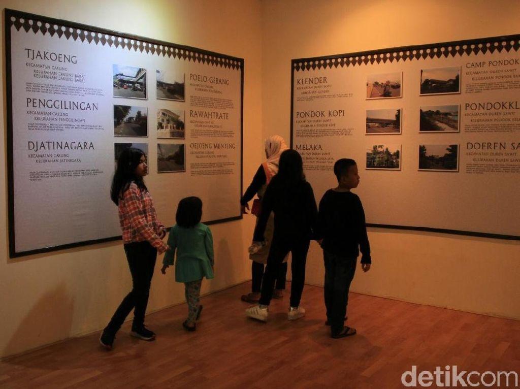 Nama Kampung di Jakarta, Ternyata Menyimpan Cerita dan Rahasia