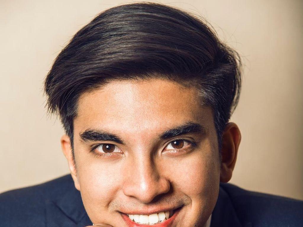 Inspirasi untuk Anak dari Menteri Termuda Malaysia, Syed Saddiq