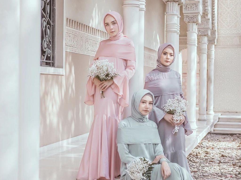Berita Dan Informasi Hijab Kondangan Terkini Dan Terbaru Hari Ini Detikcom