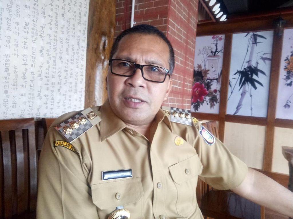 Walkot: Pemindahan Makam Diponegoro Harus Seizin Keluarga