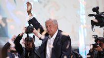 Pilpres Meksiko: Kekuatan Sepakbola dan Janji Bebas Korupsi
