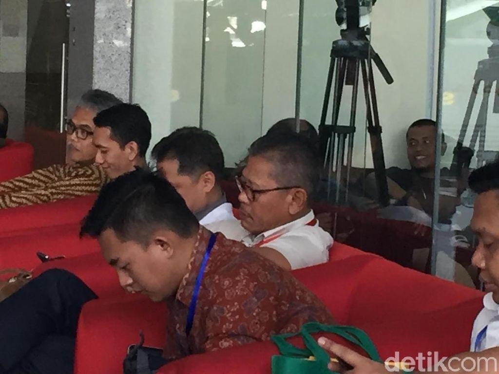 KPK Periksa Dirut Waskita Karya Terkait Kasus Nindya Karya