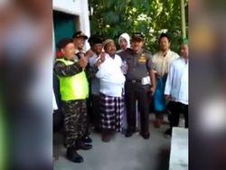 Bikin Geger, Pria 37 Tahun di Blitar Ikut Sunat Massal