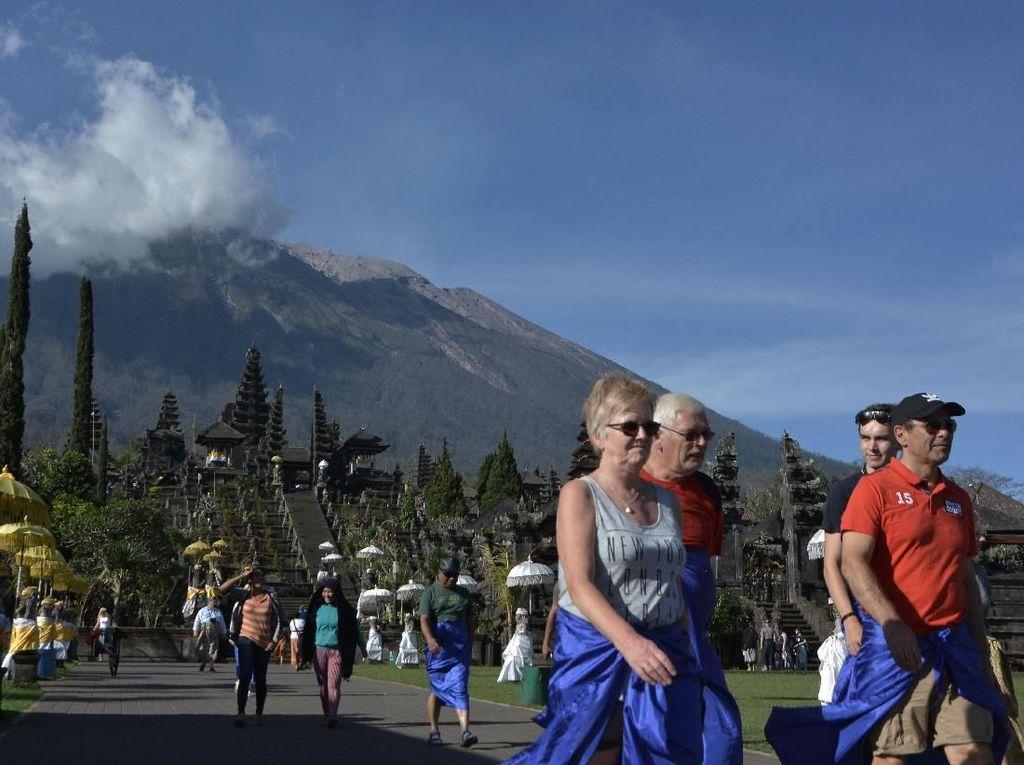 Sudah Saatnya Ada SOP Mitigasi Bencana buat Destinasi Wisata?