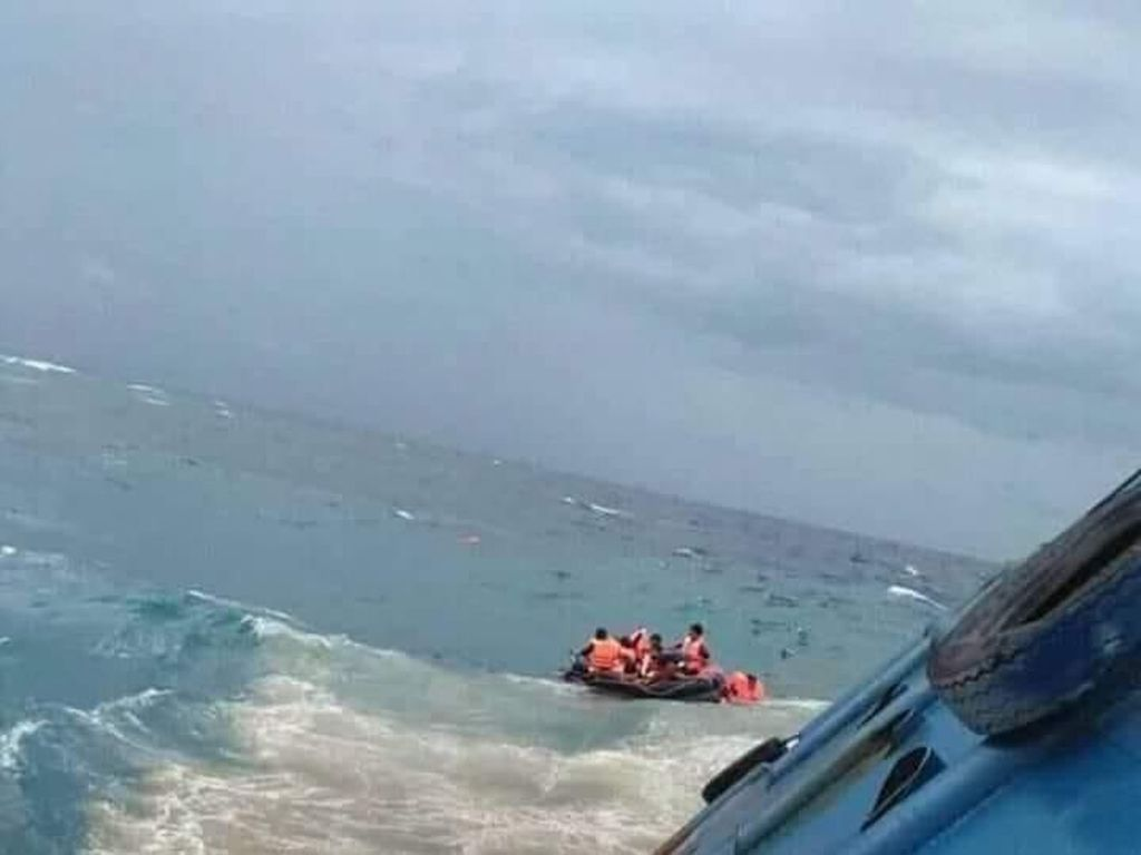 Komisi V DPR Nilai Penegakan Aturan Pelayaran Masih Lemah