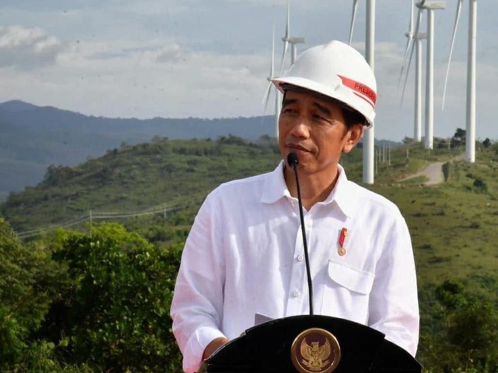 Jokowi Incar Tokoh Muda Jadi Ketua Timses