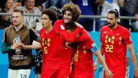 Lawan Brasil, Belgia Akan Halalkan Segala Cara untuk Menang