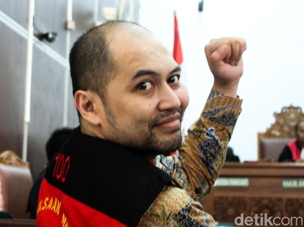 Ini Postingan Arseto Fitnah Jokowi yang Berujung 2 Tahun Bui