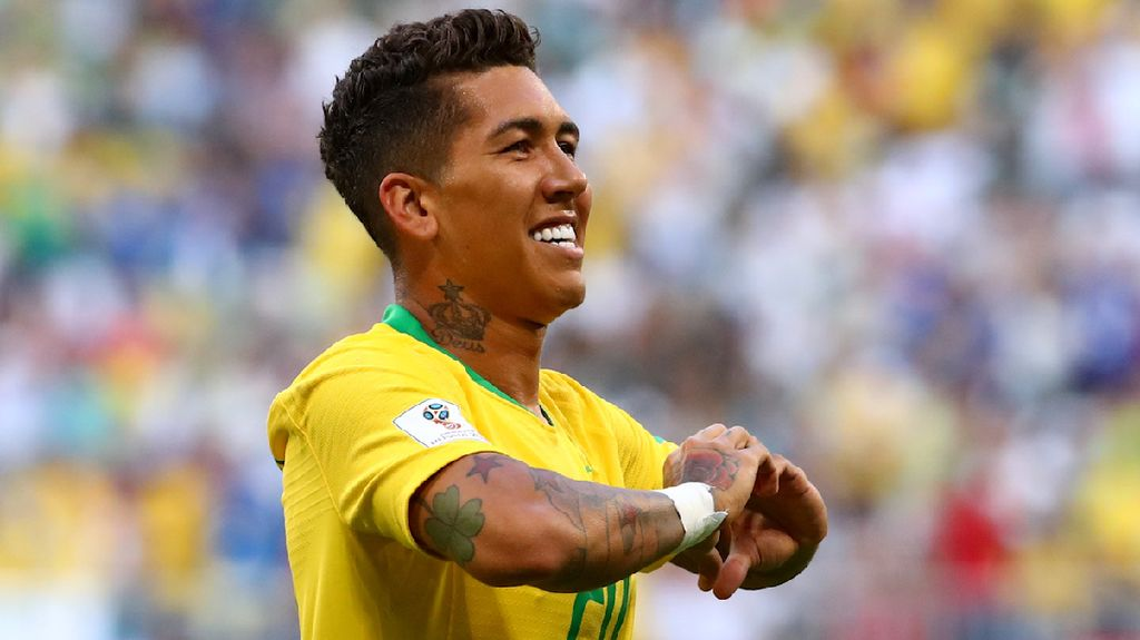Video: Roberto Firmino Sang Supersub!