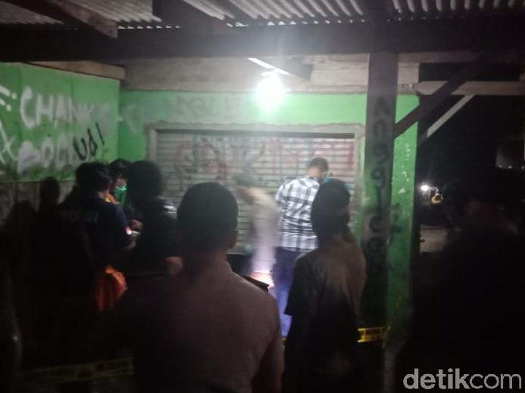 Polisi Kantongi Identitas Pembunuh Buruh Pabrik di Tangerang