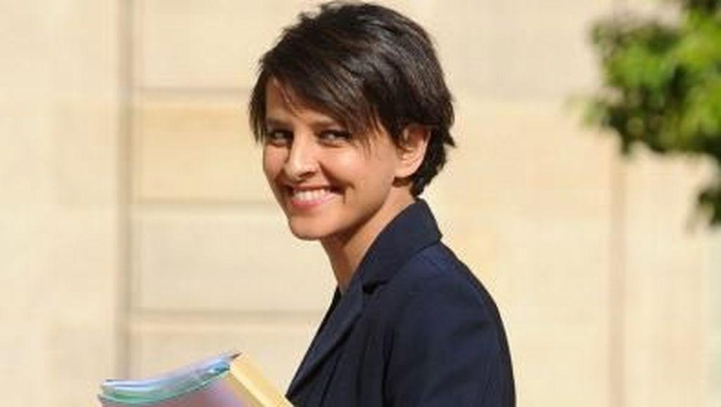 Dulu Menggembala Kambing, Wanita Ini Kini Sukses Jadi Menteri Pendidikan