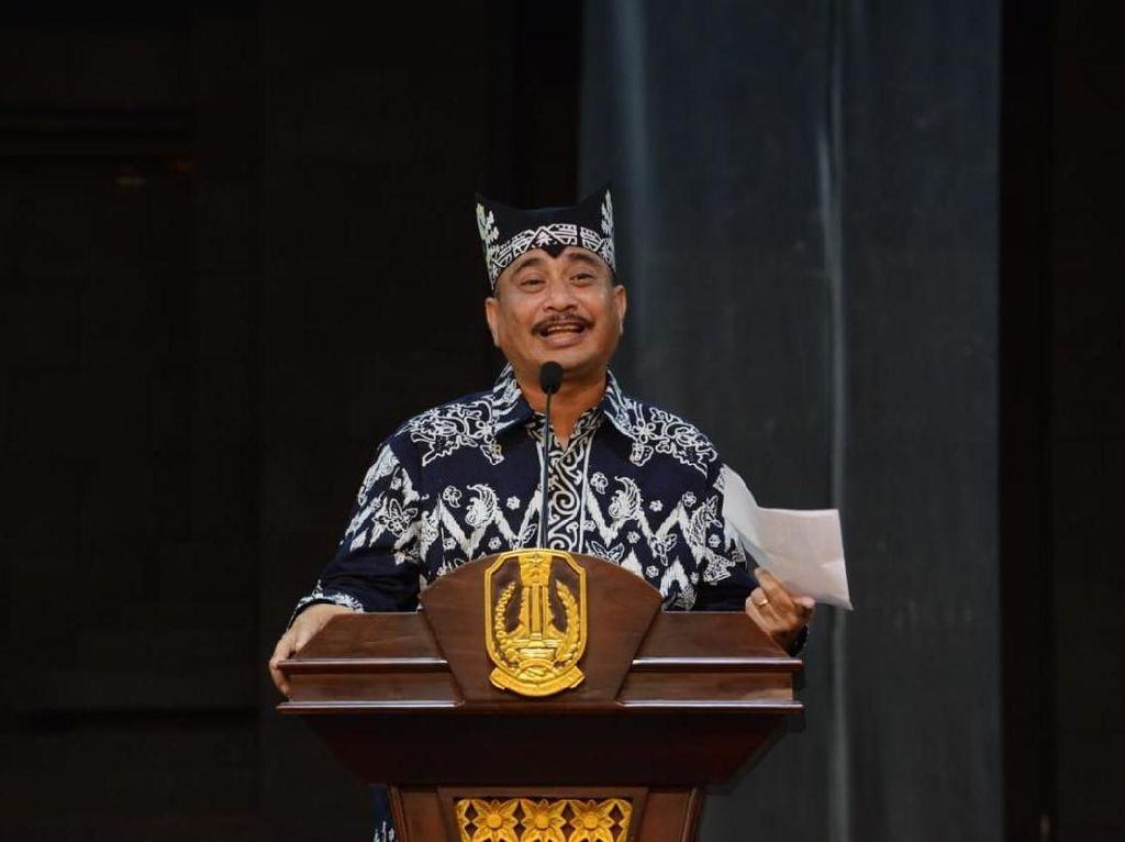 Kemenpar Siap Manjakan Wisman di Hari Belanja Diskon Indonesia