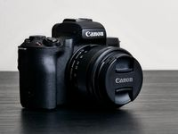 Review Kamera Canon M50