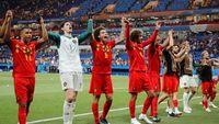 Lawan Brasil, Pertandingan Impian Belgia