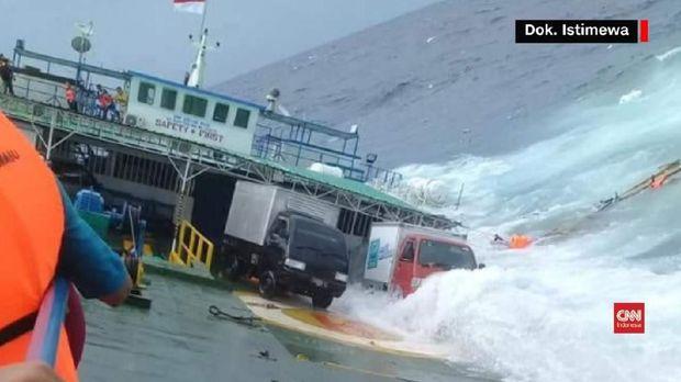Kecelakaan Kapal, Gunung Es Permasalahan dan Pengawasan Minim