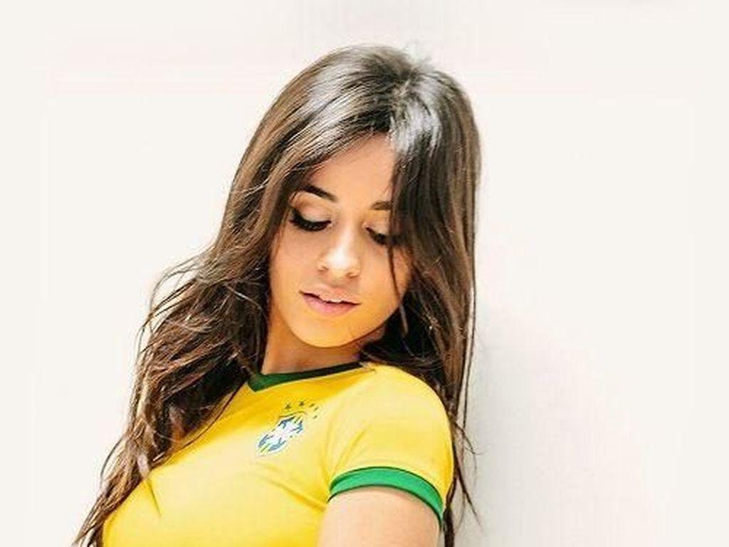 Camila Cabello Juga Kepincut Brasil