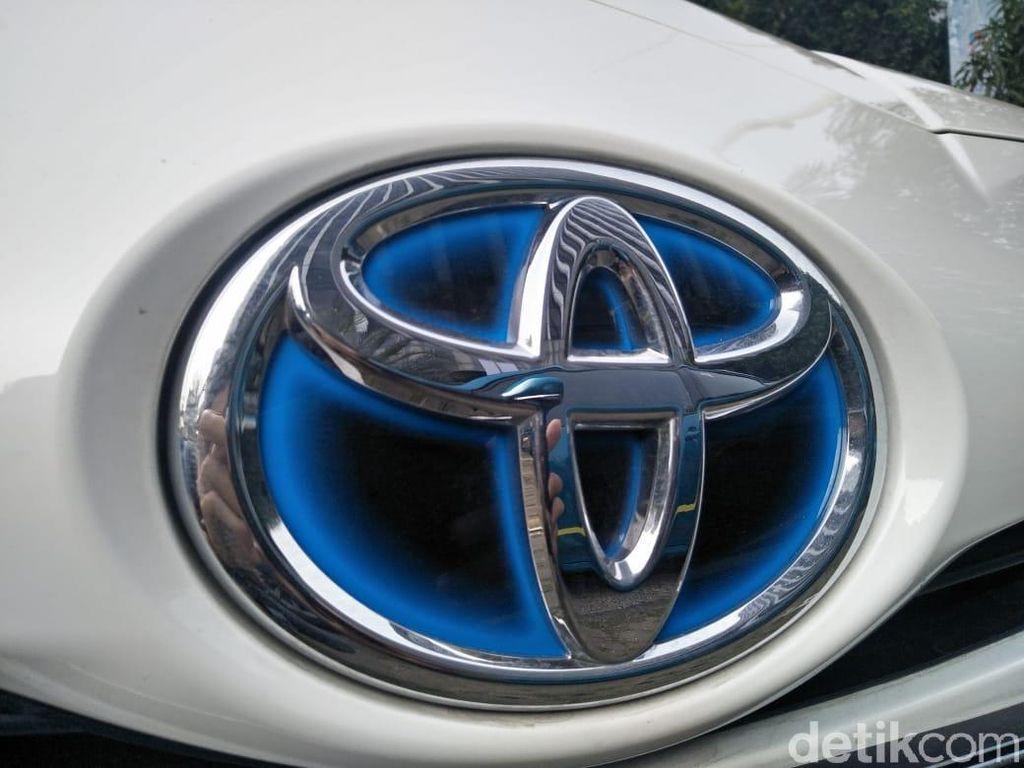 Ragam Mobil Listrik Toyota Dikenalkan Mulai 2020