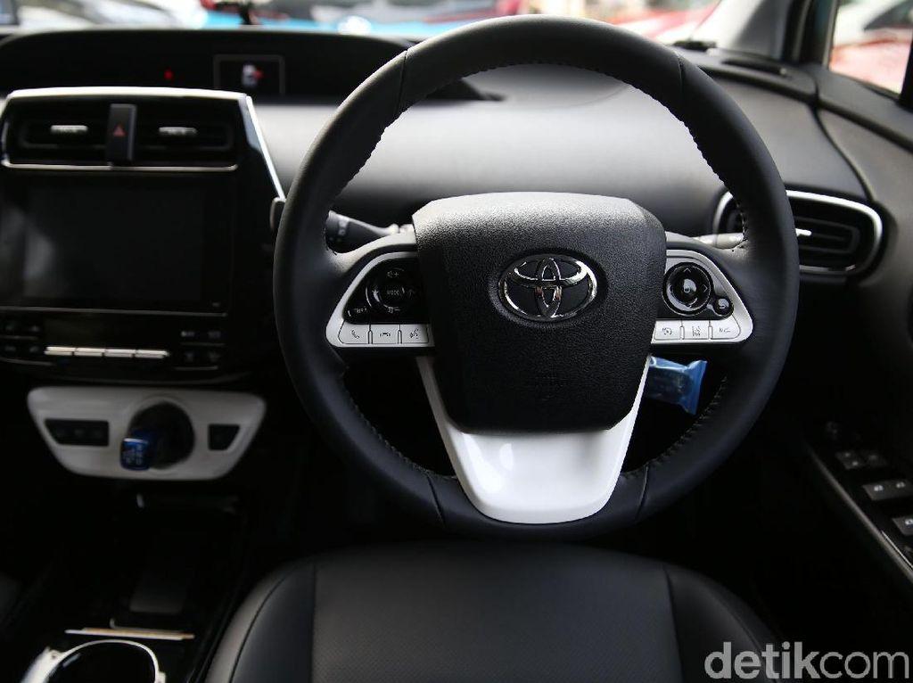 Genjot Mobil Listrik di RI, Toyota Siapkan Rp 28 Triliun