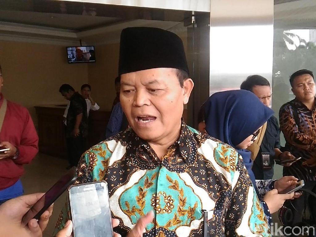 PKS Tuntut Komitmen Prabowo Atas Kursi Wagub DKI