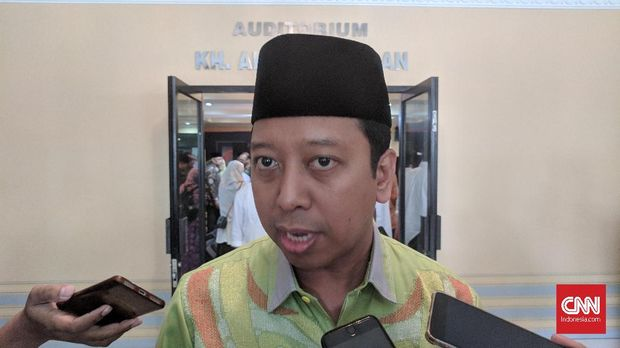Ketum PPP Sebut Jokowi Terbuka Minta Maaf soal Data Keliru