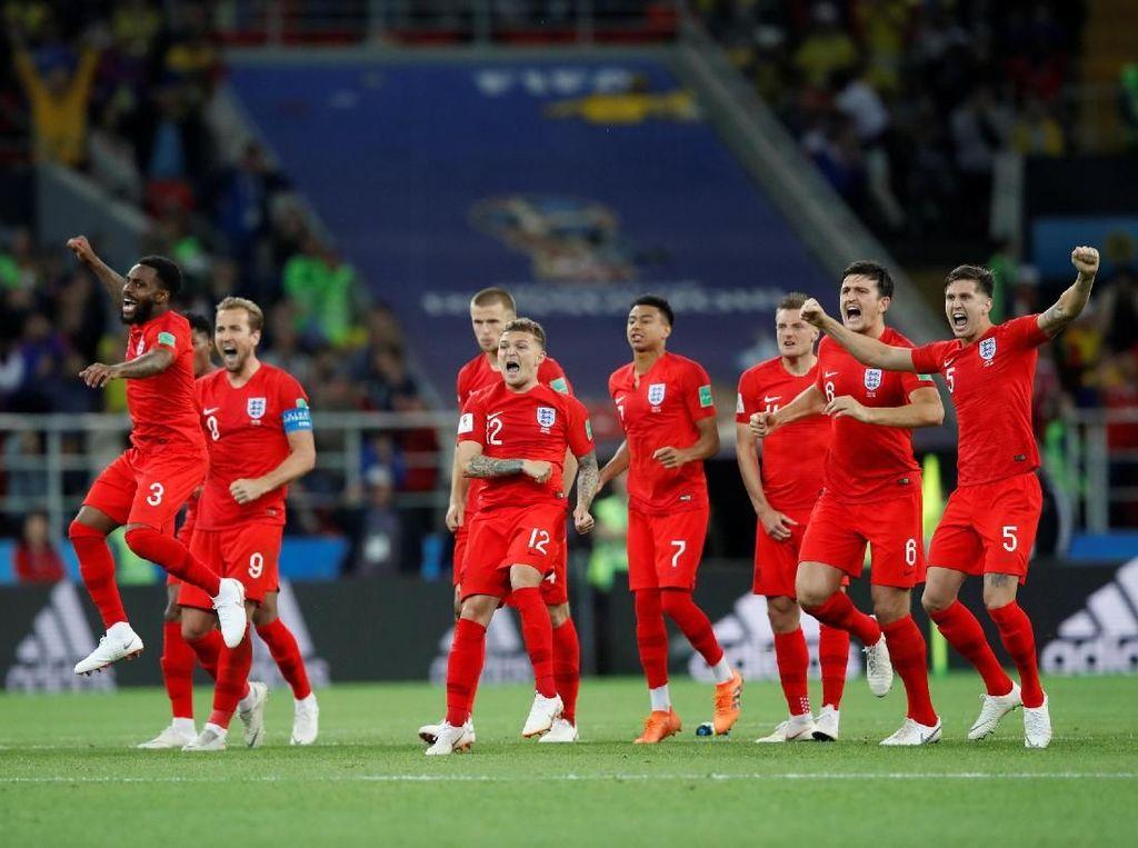 Eriksson: Jangan Remehkan Swedia, Inggris!