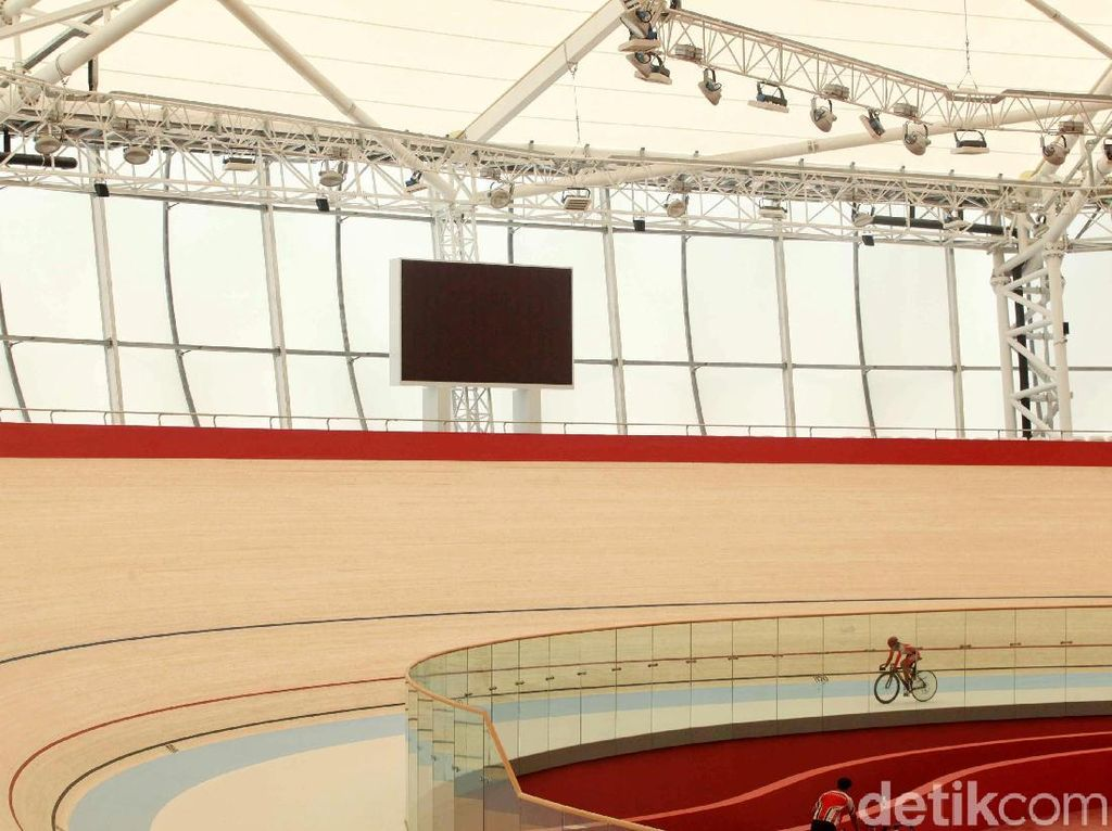 Jadi Kualifikasi Olimpiade 2020, Kejuaraan Balap Sepeda Asia Banjir Peminat