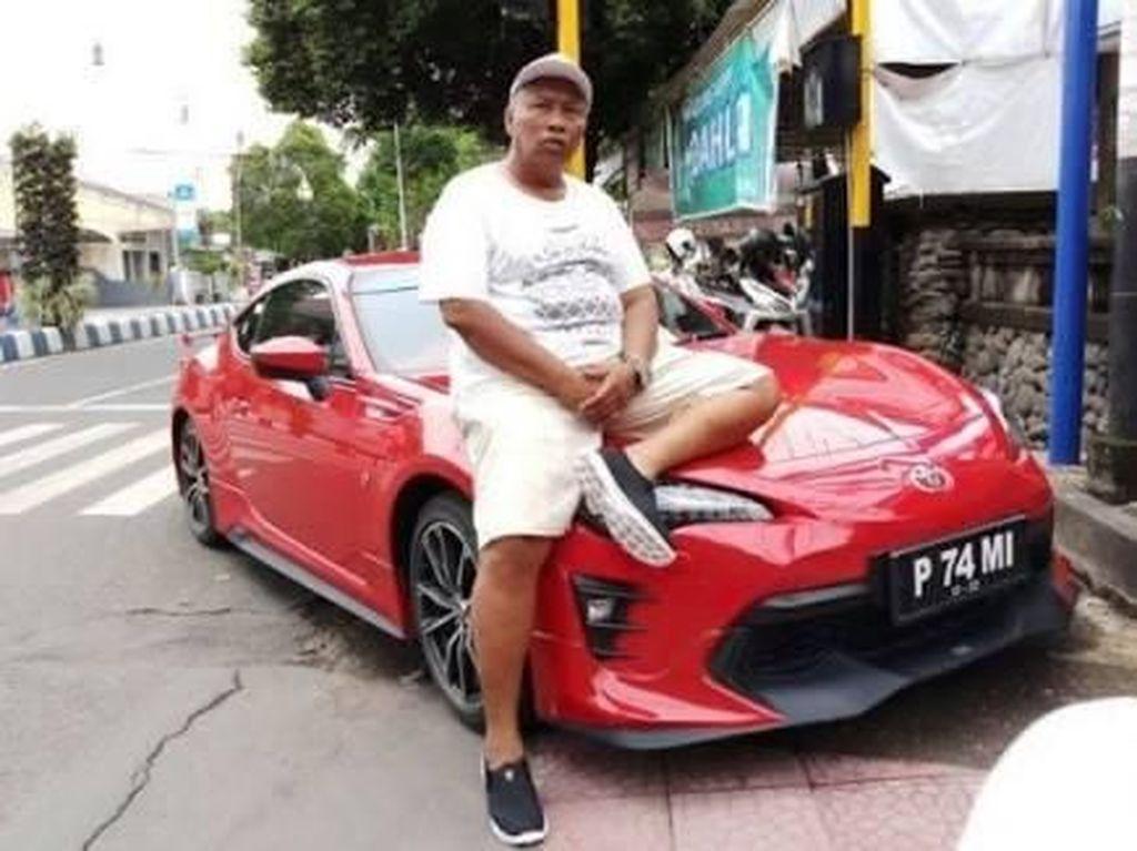 Mau Mobil Sport Seperti Raja Sengon? Nggak Sampai Rp 1 Miliar!