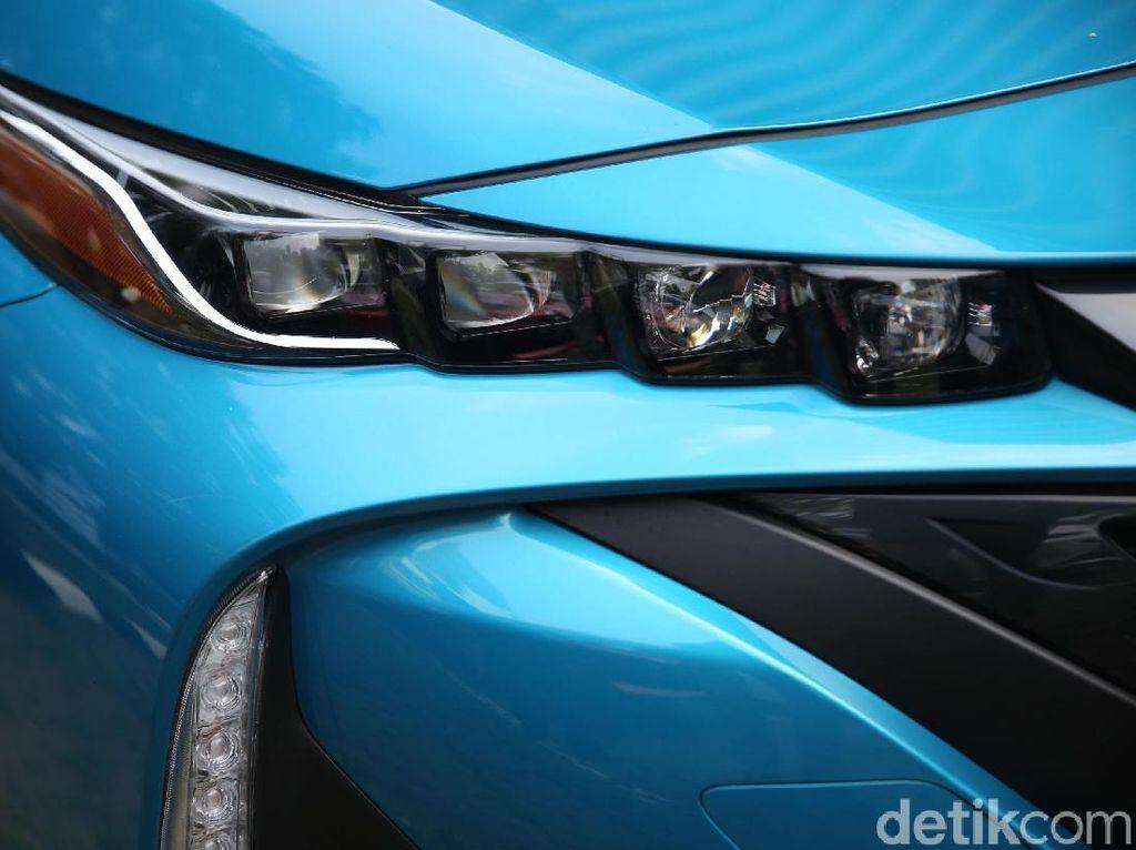 Toyota Minta Harga Mobil Listrik dan Konvensional Tak Jauh Lagi
