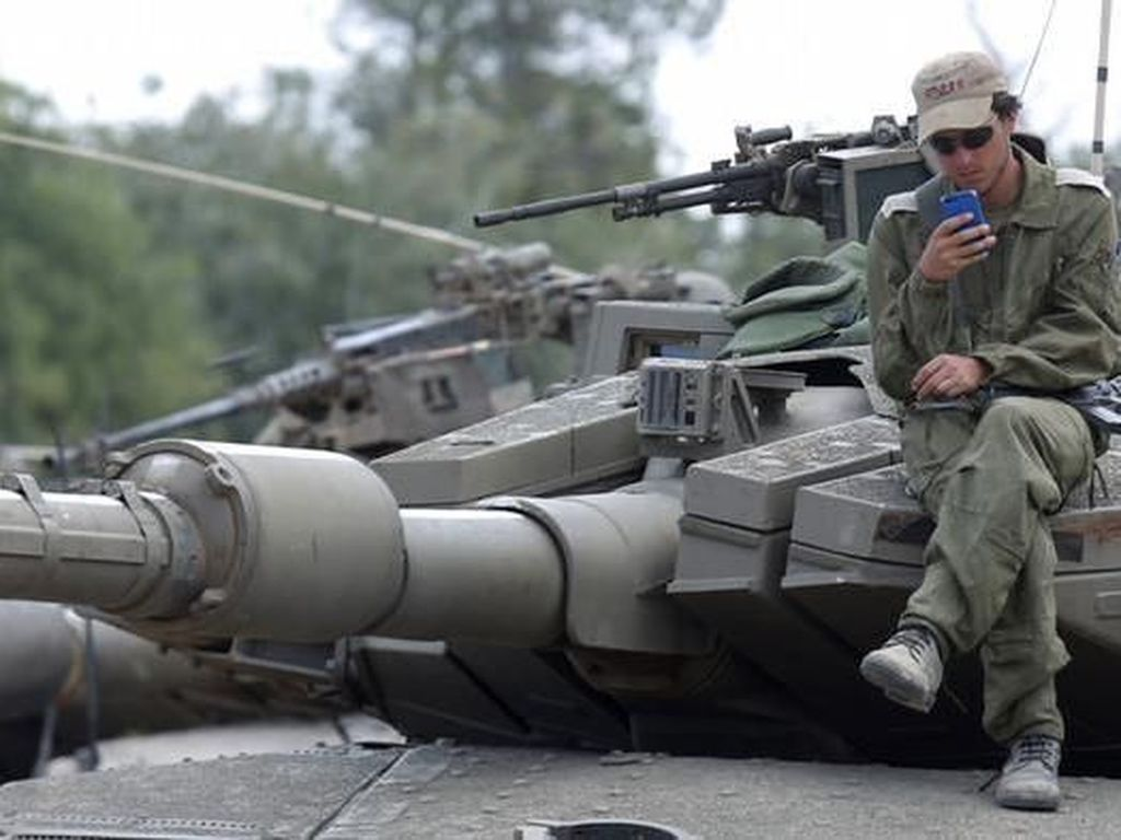 Militer Indonesia Dinilai Ungguli Israel, BPN Tak Percaya