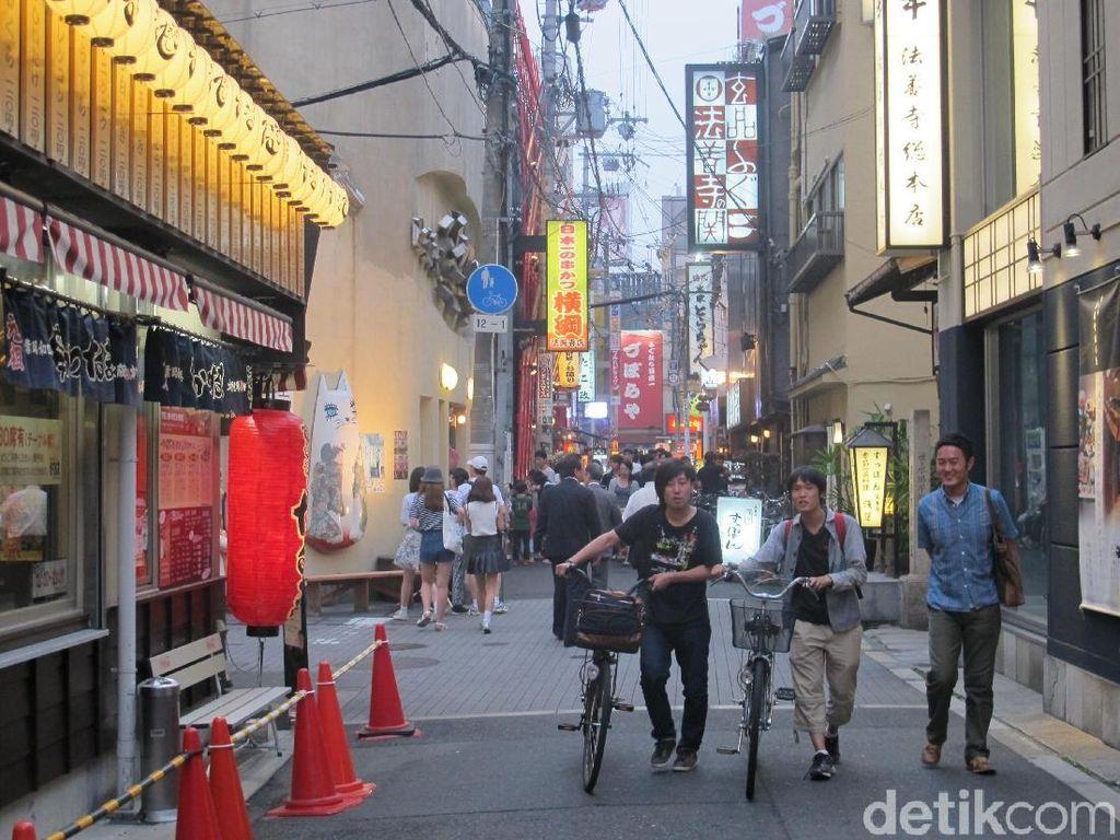 Jepang Siap Gelar 5G, Paket Data Rp 130 Ribuan