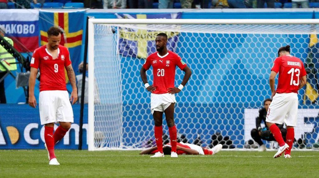Karena Kejutan di Piala Dunia Itu Menyenangkan