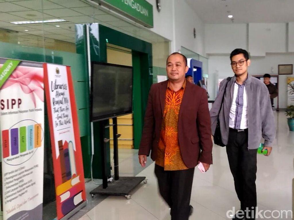 MAKI Jelaskan Kesalahan Ketua MA Terkait Praperadilan Century