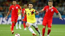 Video Highlights Babak I Kolombia Vs Inggris