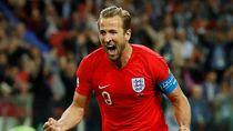 Video: Kane Gol! Kolombia 0-1 Inggris