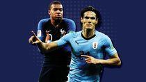 Video: Serangan Balik Maut di 16 Besar Piala Dunia 2018