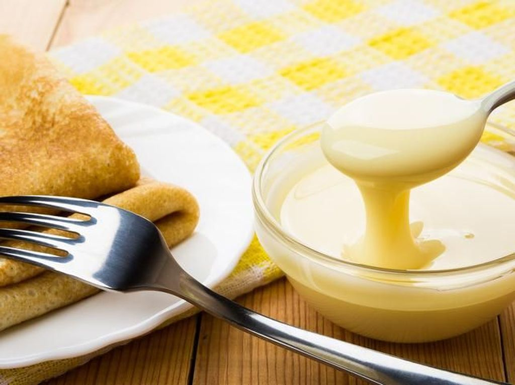 Fakta Susu Kental Manis yang Bukan Pengganti Susu