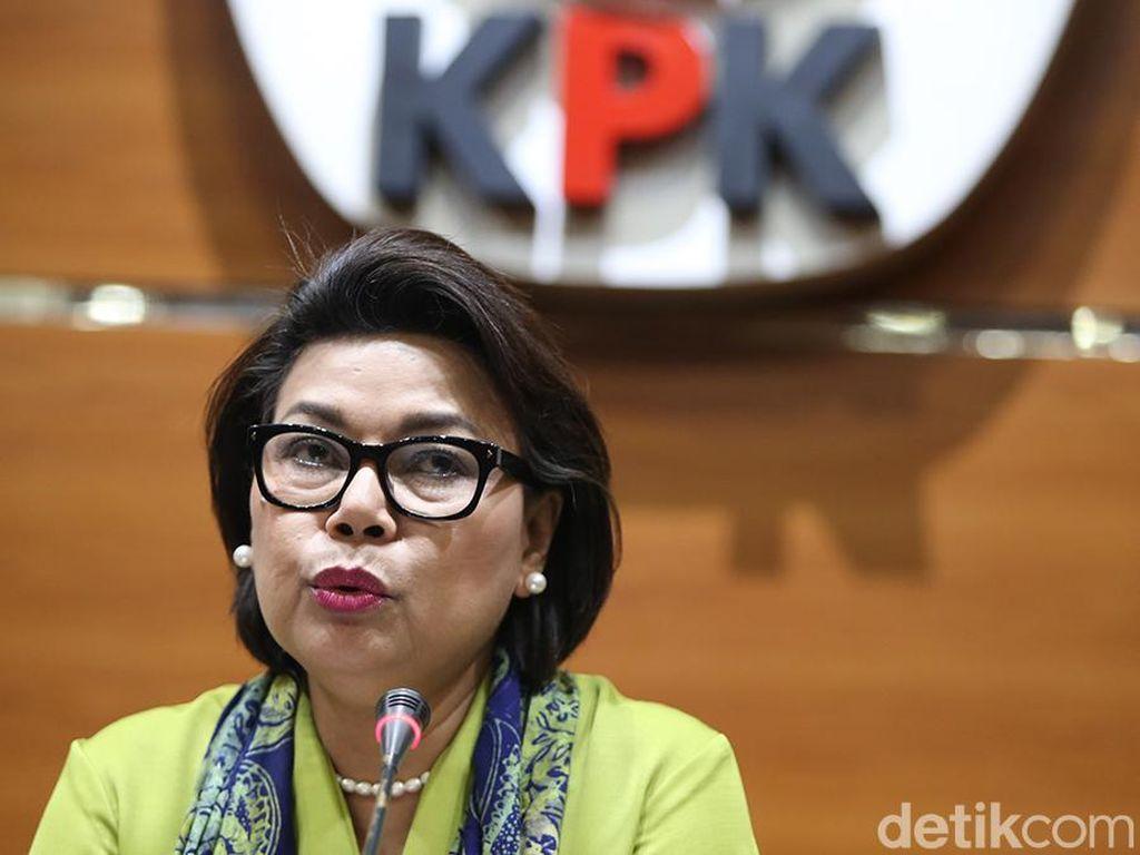 Tak Ingin Takuti Kepala Daerah, tapi KPK Bakal OTT Bila Main Rasuah