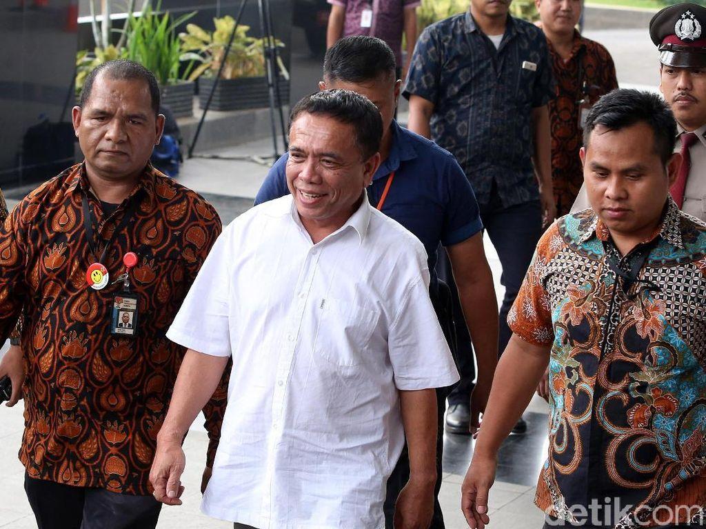 Adakah Qanun soal Korupsi yang Bisa Jerat Gubernur Aceh?