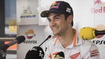 Pedrosa Berharap Cuaca Baik di MotoGP San Marino