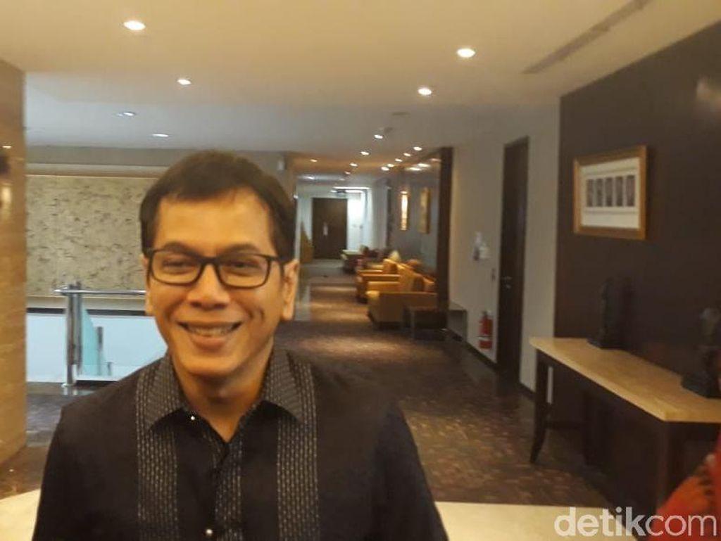 Jual Saham dan Obligasi, Net TV Target Kantongi Rp 1 Triliun