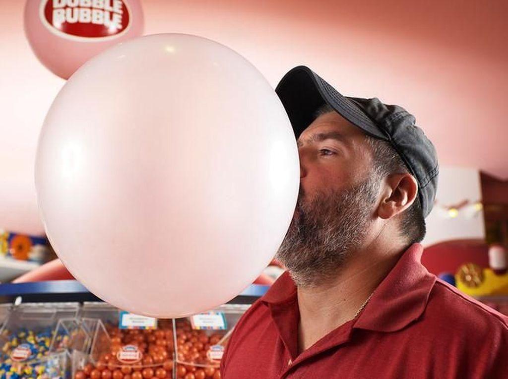 5 Rekor Makanan Spektakuler Ini Diakui Guinness World Records
