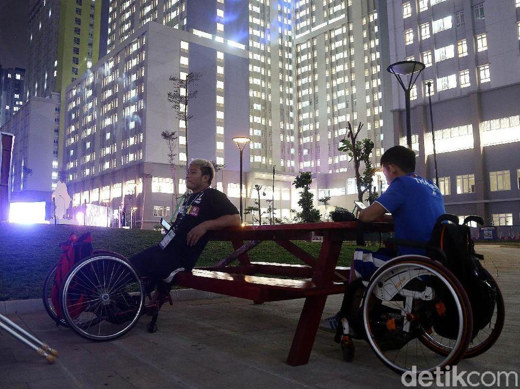 Pengalaman Atlet Asian Games Dikerjai Sopir Taksi