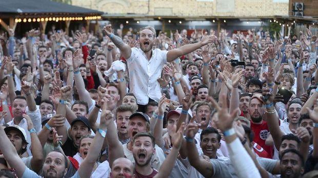 Sepak Bola Masih Enggan Pulang ke Inggris