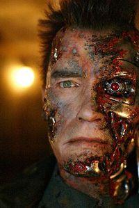Nonton Bioskop Trans TV! Terminator 3: Rise of The Machines