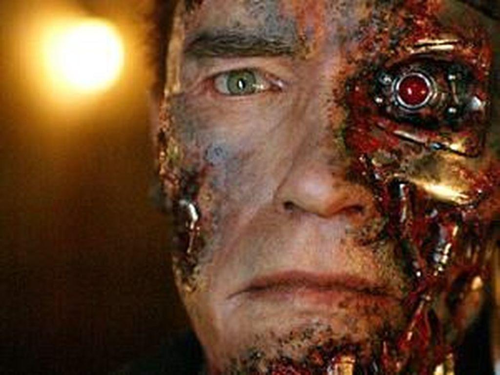 Bedah Kecanggihan Visual Terminator: Dark Fate